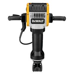 DEWALT - 68 lb 118 Hex Pavement Breaker - D25980