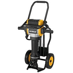 DEWALT - 118 in Hex Hammer Truck with Steel - D259804