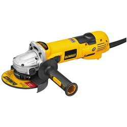 DEWALT - 412 115 mm  5 125 mm High Performance Grinder with Slide Switch - D28131