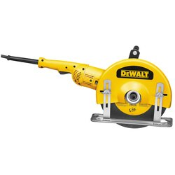 DEWALT - 12 CutOff Machine - D28754