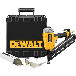 DEWALT - 15 Gauge 1 to 212 Finish nailer - D51276K