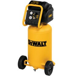 DEWALT - 16 HP Continuous 225 PSI 15 Gallon Workshop Compressor - D55168