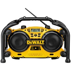 DEWALT - Worksite RadioCharger - DC011