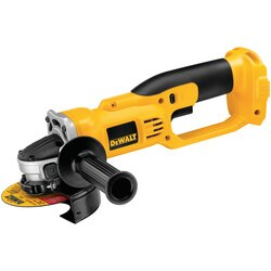 DEWALT - 18V 412 114mm Cordless CutOff Tool Tool Only - DC411B