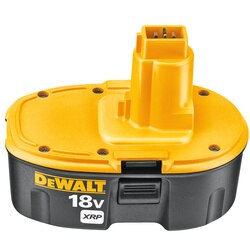 DEWALT - 18V XRP Battery Pack - DC9096