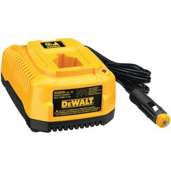 DEWALT - 72V18V NiCdNiMHLiIon 1 Hour Vehicle Charger - DC9319