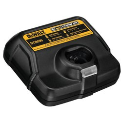 DEWALT - 8V MAX Battery Charger - DCB095