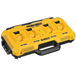 DEWALT - Multiport Simultaneous Fast Charger - DCB104