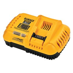 DEWALT - 20V MAX FAN COOLED FAST CHARGER - DCB118