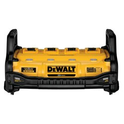 DEWALT - 1800 Watt Portable Power Station and Simultaneous Battery Charger - DCB1800B