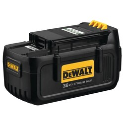 DEWALT - 36V Lithium Ion battery - DCB361