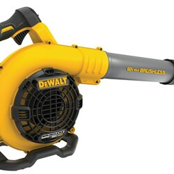 DEWALT - FLEXVOLT 60V MAX Handheld Blower Kit - DCBL770X1