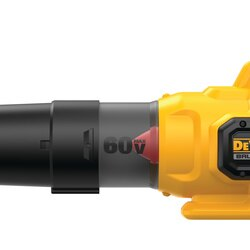 DEWALT - 60V MAX FLEXVOLT Brushless Handheld Axial Blower - DCBL772X1