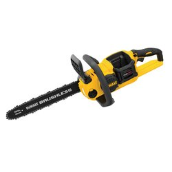 DEWALT - FLEXVOLT 60V MAX Cordless Chainsaw Tool Only - DCCS670B