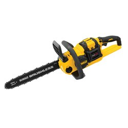 DEWALT - FLEXVOLT 60V MAX Brushless Chainsaw Kit - DCCS670X1