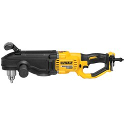 DEWALT - 60v MAX InLine Stud  Joist Drill with EClutch System Tool Only - DCD470B