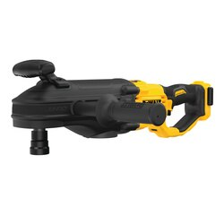 DEWALT - 60V MAX Brushless Cordless QuickChange Stud and Joist Drill with EClutch System Tool Only - DCD471B