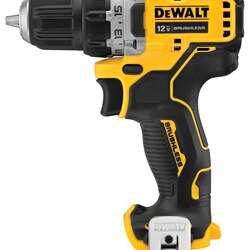 DEWALT - XTREME 12V MAX Brushless 38 in Cordless Drill Driver Tool Only - DCD701B
