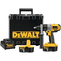 DEWALT - 12 13mm 18V Cordless XRP DrillDriver Kit - DCD940KX