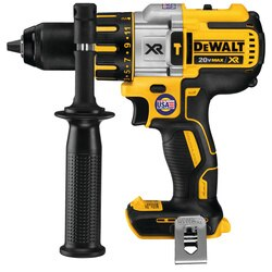 DEWALT - 20V MAX XR Lithium Ion Brushless Premium Hammerdrill Tool Only - DCD995B