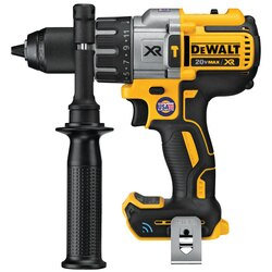 DEWALT - 20V MAX XR Brushless Tool Connect Hammerdrill Tool Only - DCD997B
