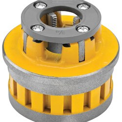 DEWALT - Pipe Threading Die Head w Dies - DCE700034