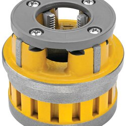 DEWALT - Pipe Threading Die Head w Dies - DCE700100