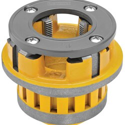 DEWALT - Pipe Threading Die Head w Dies - DCE700112