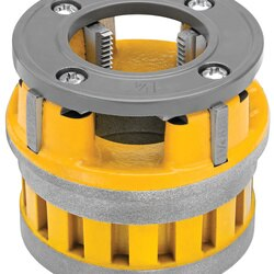 DEWALT - Pipe Threading Die Head w Dies - DCE700114
