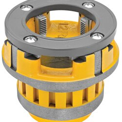 DEWALT - Pipe Threading Die Head w Dies - DCE700200