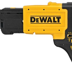 DEWALT - Collated Drywall Screw Gun Attachment - DCF6202