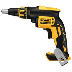 DEWALT - 20V MAX XR Brushless Drywall Screwgun Tool Only - DCF620B