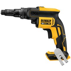 DEWALT - 20V MAX XR VersaClutchTM Adjustable Torque Screwgun Bare - DCF622B