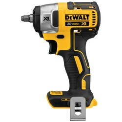 DEWALT - 20V MAX XR 38 Compact Impact Wrench Bare - DCF890B