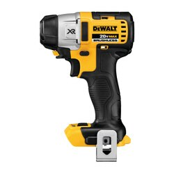 DEWALT - 20V MAX Lithium Ion 14 Brushless 3Speed Impact Driver Tool Only - DCF895B