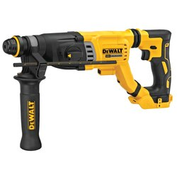 DEWALT - 20V MAX 118 in Brushless Cordless SDS PLUS DHandle Rotary Hammer Tool Only - DCH263B