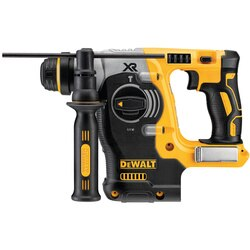 DEWALT - 20V MAX 1 in XR Brushless Cordless SDS PLUS LShape Rotary Hammer Tool Only - DCH273B