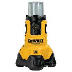 DEWALT - 20V MAX Tool Connect CordedCordless LED Area Light - DCL070