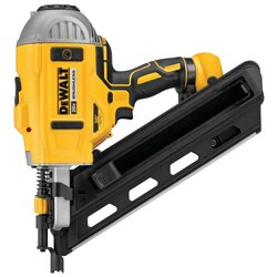 20v Max Cordless 30 176 Paper Collated Framing Nailer