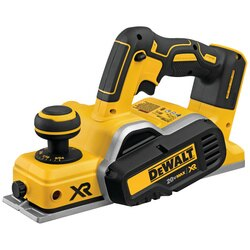 DEWALT - 20V MAX Lithium Ion Brushless Planer Tool Only - DCP580B