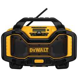 DEWALT - Bluetooth Charger Radio - DCR025