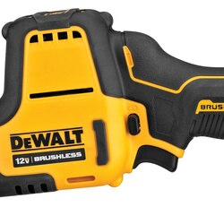 DEWALT - XTREME 12V MAX Brushless OneHanded Cordless Reciprocating Saw Tool Only - DCS312B