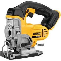 DEWALT - 20V MAX Jig Saw Tool Only - DCS331B