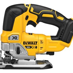 DEWALT - 20V MAX XR Cordless Jig Saw Tool Only - DCS334B