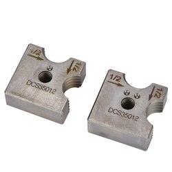 DEWALT - 12 Replacement Cutting Die Set - DCS35012