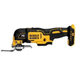 DEWALT - 20V MAX XR Cordless Oscillating MultiTool Tool Only - DCS355B