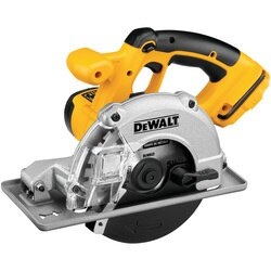 DEWALT - 18V Metal Cutting Circular Saw Tool Only - DCS372B