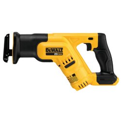DEWALT - 20V MAX Cordless COMPACT Reciprocating Saw Tool Only - DCS387B