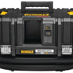 DEWALT - FLEXVOLT 60V MAX Dust Extractor Tool Only - DCV585B