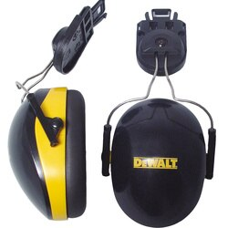 DEWALT - CAPMount  Hard Hat Earmuff Attachment - DPG66